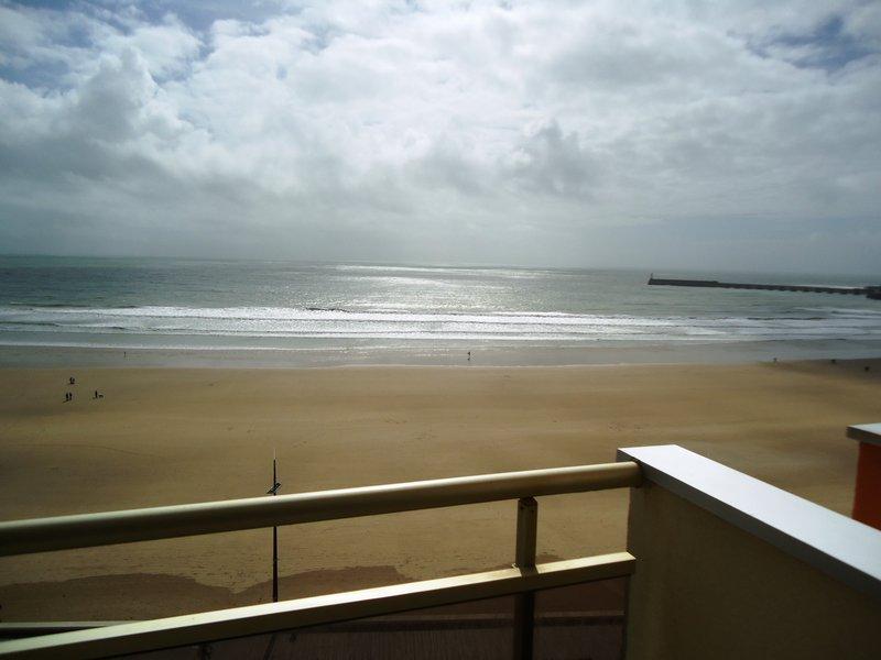 acheter appartement 1 pièce 32 m² les sables-d'olonne photo 1