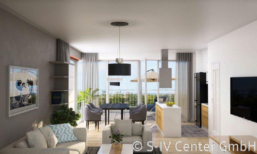 acheter appartement 4 pièces 131.83 m² saarlouis photo 2