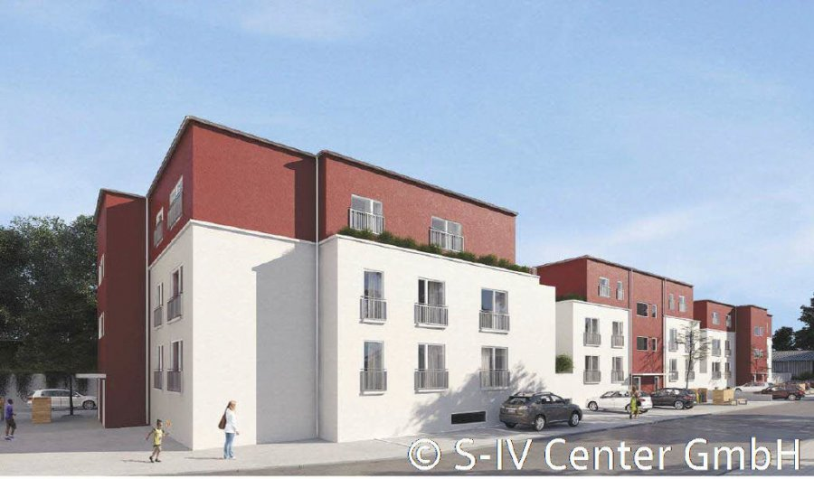 acheter appartement 4 pièces 131.83 m² saarlouis photo 3