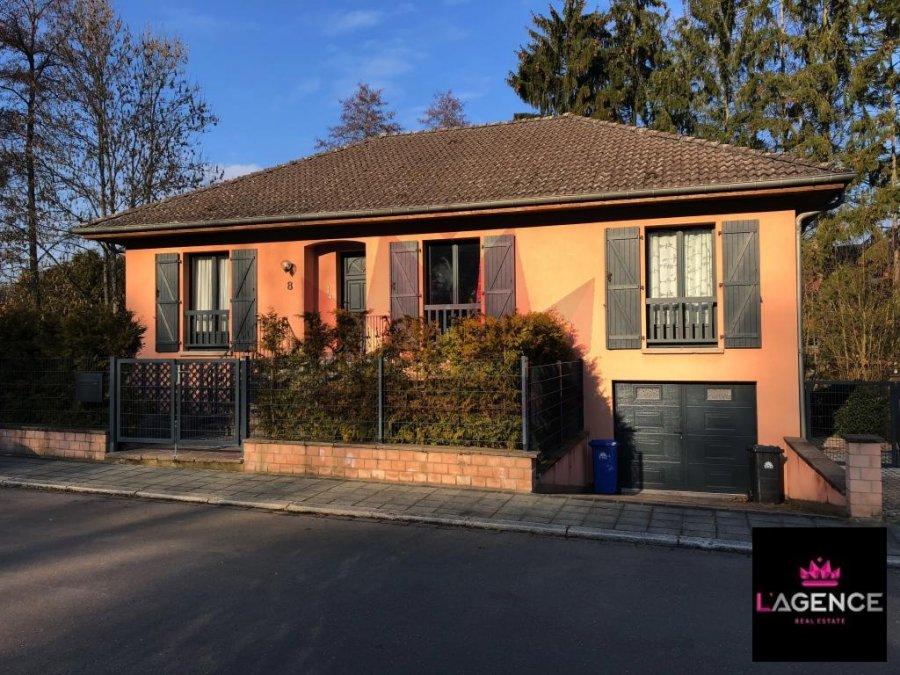 detached house for buy 4 bedrooms 215 m² ettelbruck photo 1