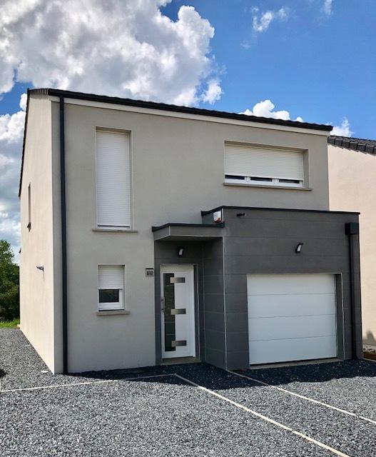 acheter maison individuelle 5 pièces 100 m² mancieulles photo 1