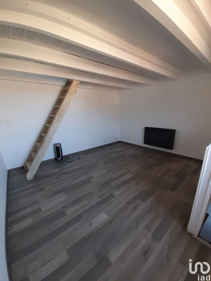 acheter maison 2 pièces 28 m² fontoy photo 3