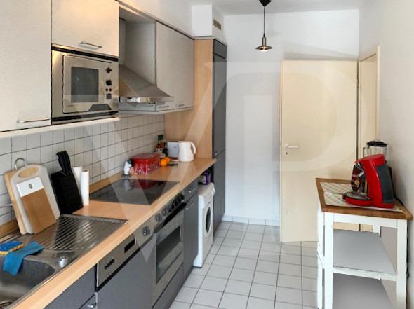 wohnung kaufen 1 schlafzimmer 53 m² luxembourg foto 4