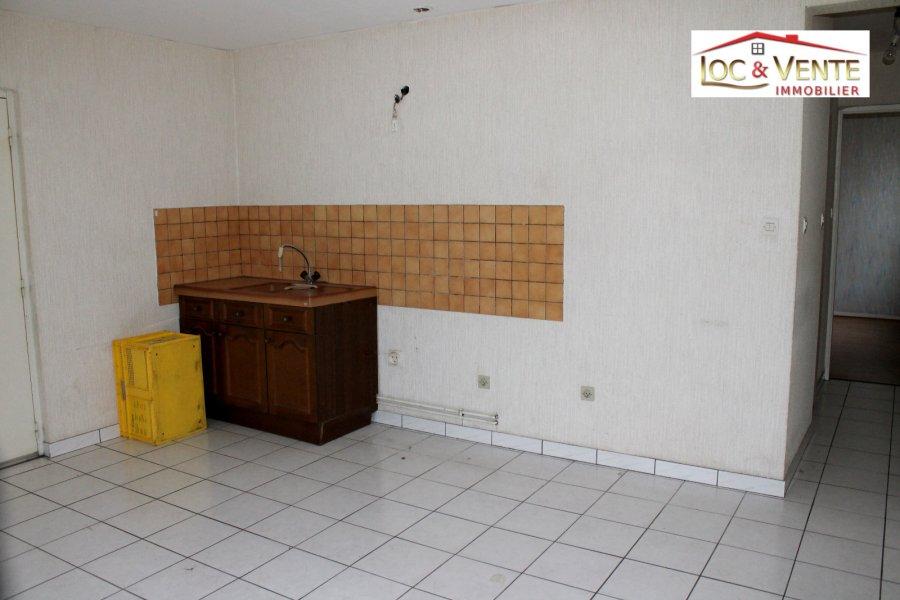 acheter appartement 1 pièce 34 m² amnéville photo 2