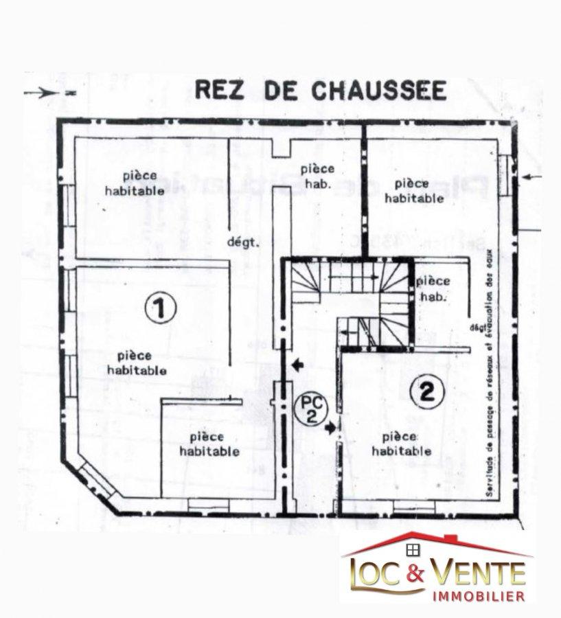 acheter appartement 1 pièce 34 m² amnéville photo 6