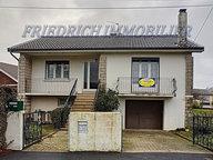Maison à vendre F7 à Tréveray - Réf. 6625123