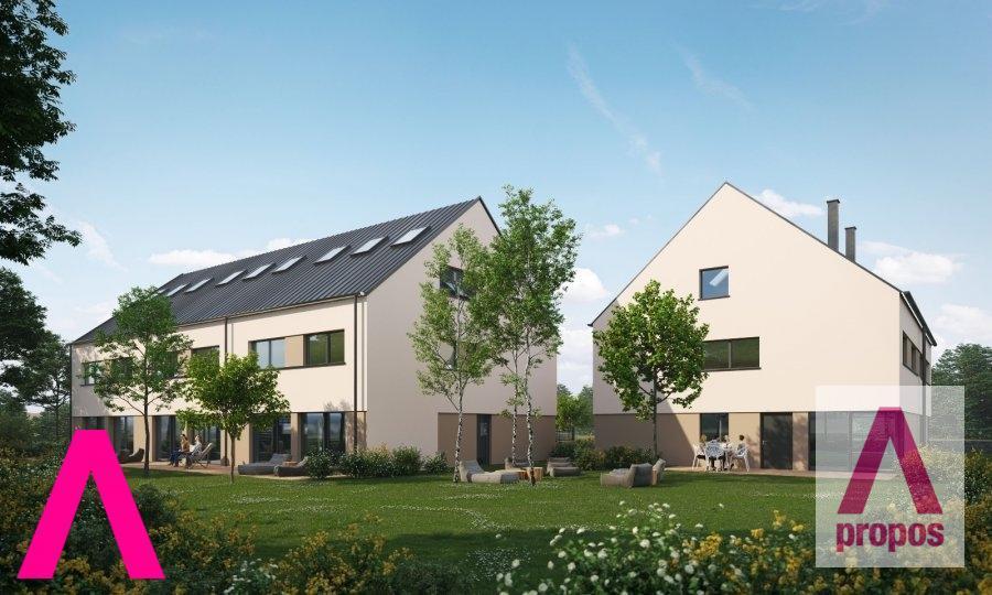 house for buy 4 bedrooms 227.2 m² schuttrange photo 4