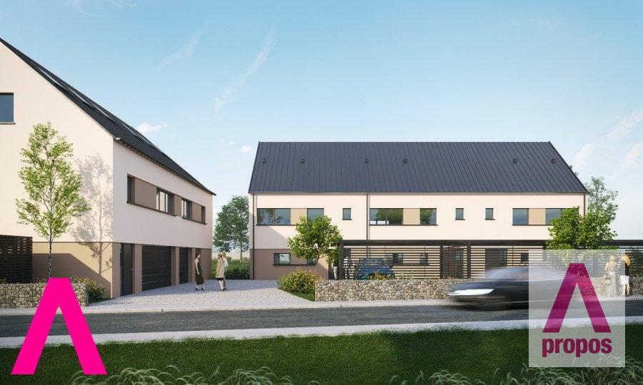 house for buy 4 bedrooms 227.2 m² schuttrange photo 3