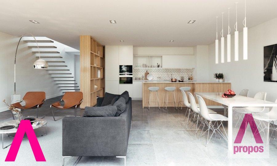 house for buy 4 bedrooms 227.2 m² schuttrange photo 2