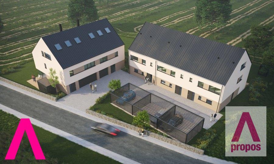house for buy 4 bedrooms 227.2 m² schuttrange photo 1