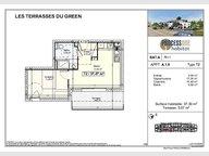 Appartement à vendre F2 à Terville - Réf. 7071587