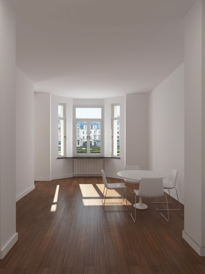 acheter appartement 1 chambre 103.44 m² luxembourg photo 3