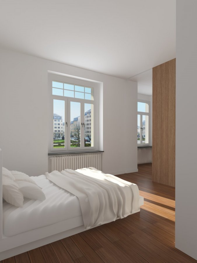 acheter appartement 1 chambre 103.44 m² luxembourg photo 4