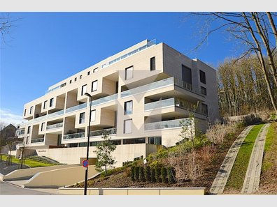 Penthouse for rent 3 bedrooms in Luxembourg-Dommeldange - Ref. 5109859