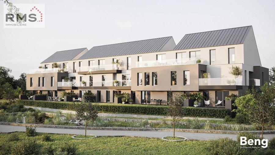 acheter appartement 1 chambre 63.28 m² clervaux photo 3