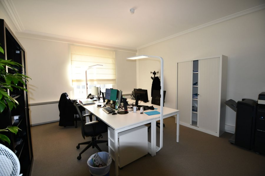 louer bureau 0 chambre 16.45 m² luxembourg photo 4
