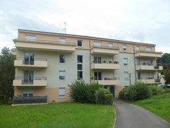 Appartement à vendre F2 à Saint-Avold - Réf. 7072355