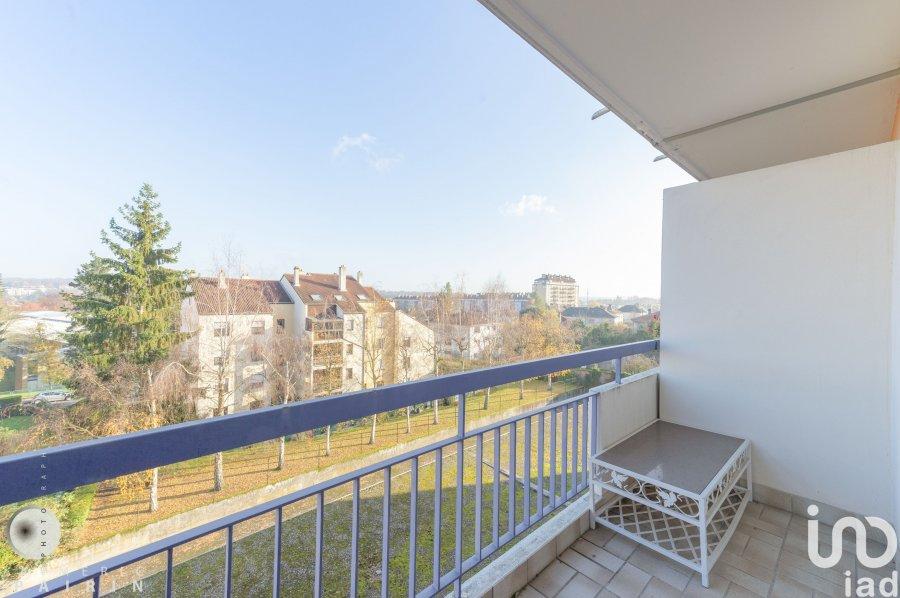acheter appartement 2 pièces 42 m² metz photo 7