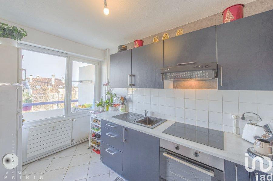 acheter appartement 2 pièces 42 m² metz photo 4