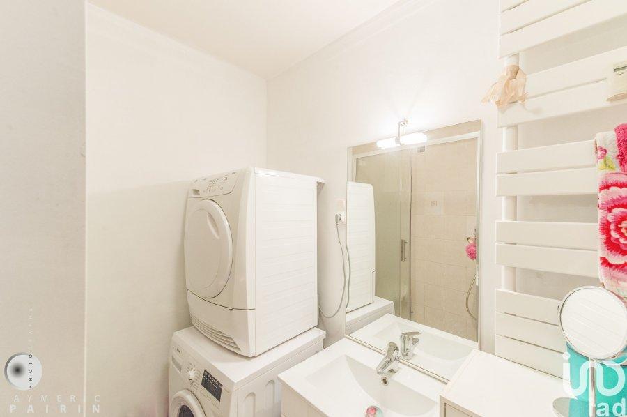 acheter appartement 2 pièces 42 m² metz photo 5