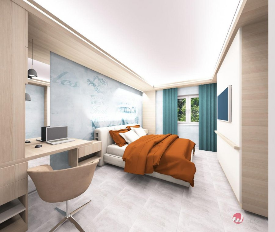 acheter appartement 2 chambres 98.8 m² diekirch photo 5