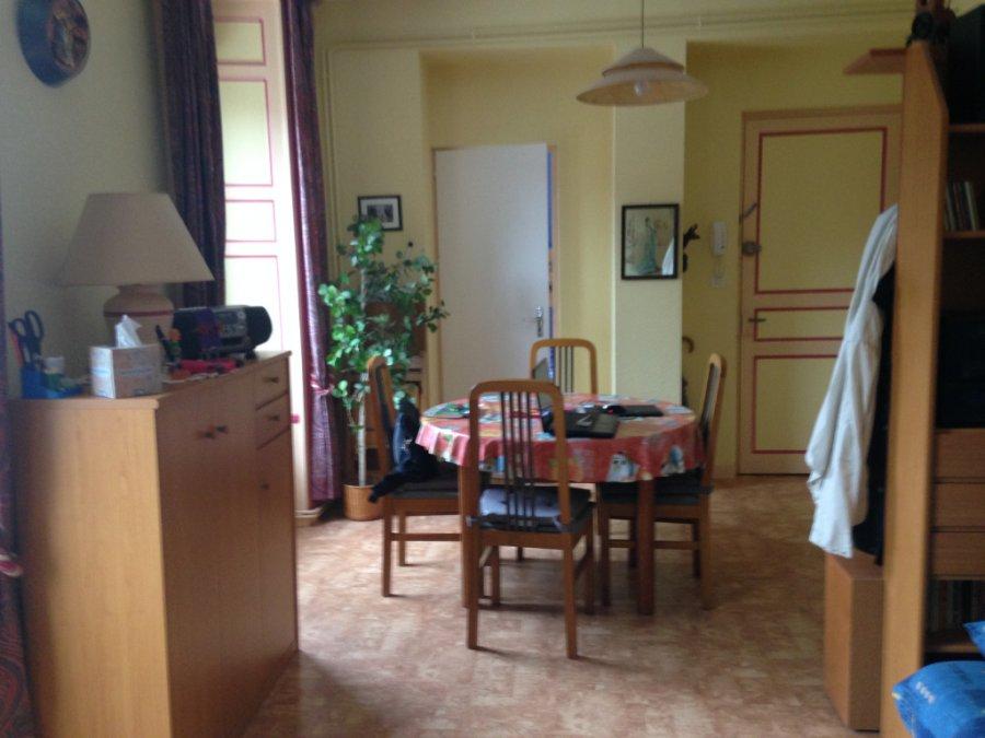 louer appartement 2 pièces 36.29 m² gérardmer photo 4