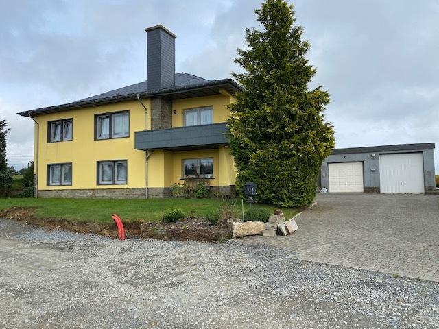 Maison individuelle à vendre 5 chambres à Dorscheid