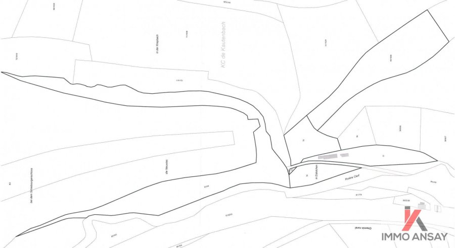 cottage for buy 2 bedrooms 70 m² kautenbach photo 6