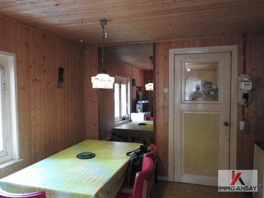 acheter chalet 2 chambres 70 m² kautenbach photo 5