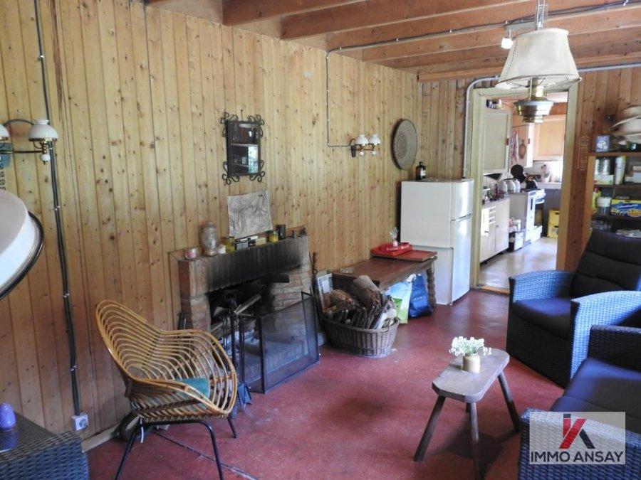 acheter chalet 2 chambres 70 m² kautenbach photo 6