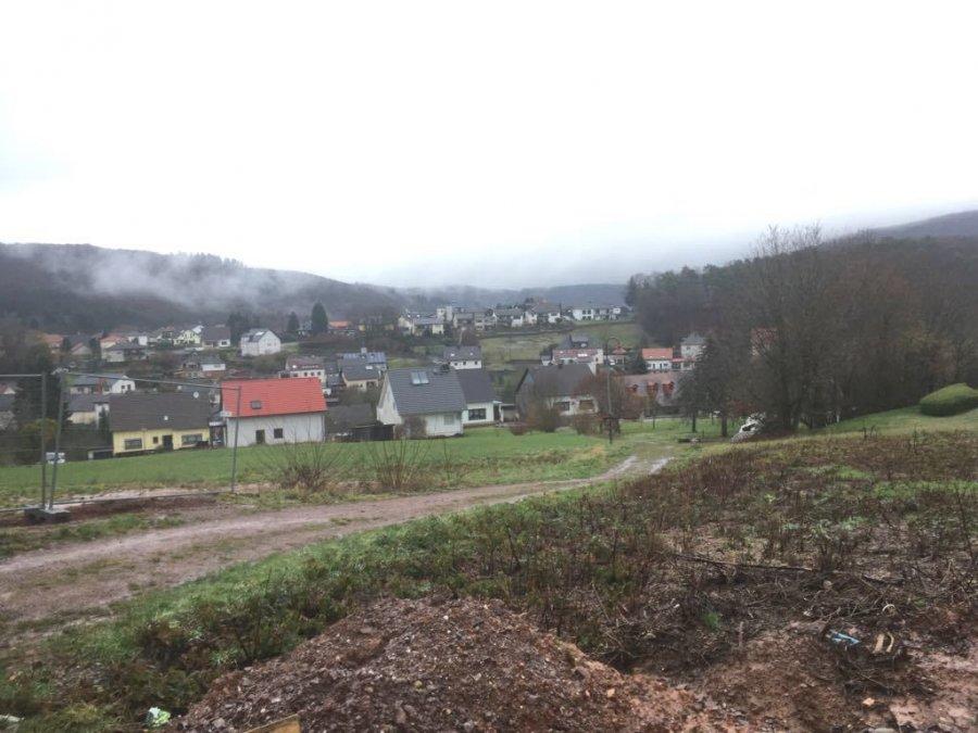 Bauland zu verkaufen in Taben-Rodt