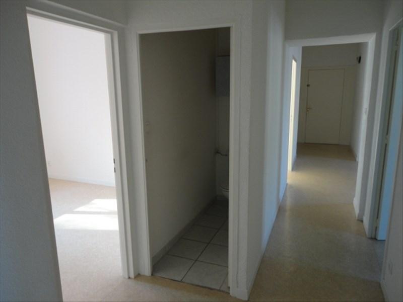 Appartement à vendre F5 à Auboue