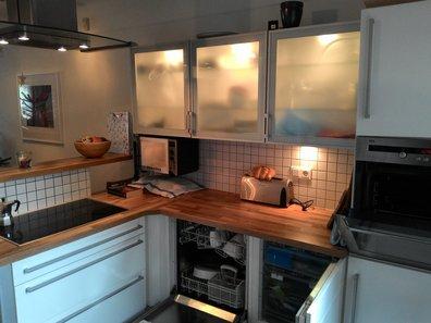 Wohnung zum Kauf 1 Zimmer in Luxembourg-Bonnevoie - Ref. 5483619