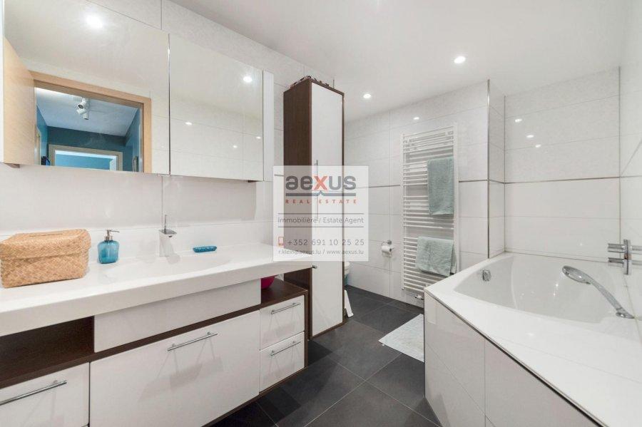 Appartement à vendre 3 chambres à Luxembourg-Muhlenbach