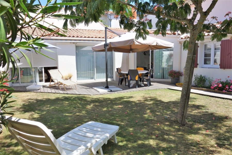 acheter maison 4 pièces 122 m² les sables-d'olonne photo 1