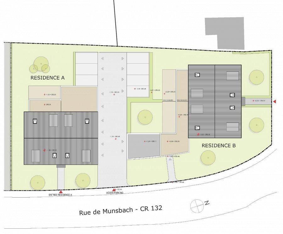duplex for buy 3 bedrooms 151.51 m² niederanven photo 3