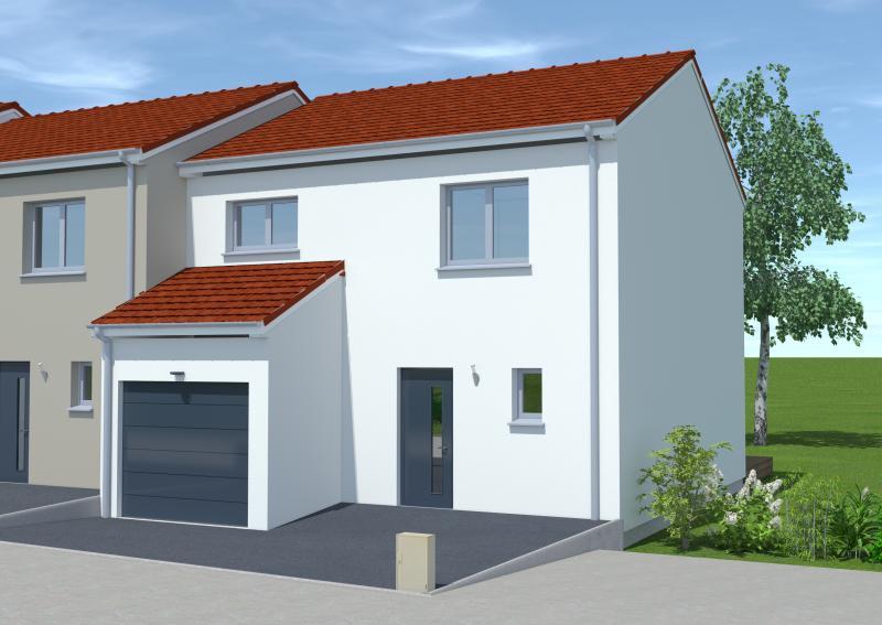 acheter maison 4 pièces 100 m² saulxures-lès-nancy photo 5