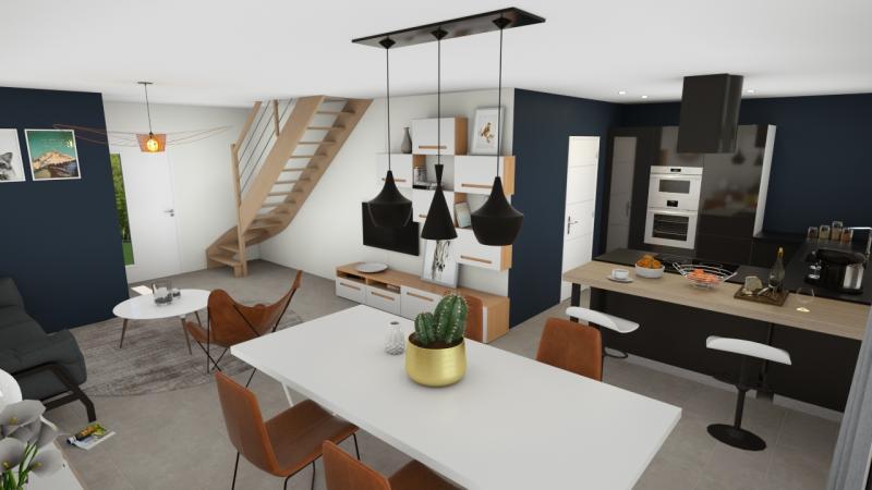 acheter maison 4 pièces 100 m² saulxures-lès-nancy photo 2