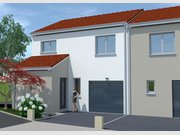 Maison à vendre F4 à Saulxures-lès-Nancy - Réf. 6589795