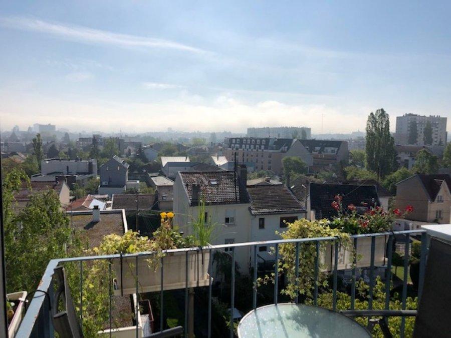 acheter appartement 5 pièces 101 m² laxou photo 1
