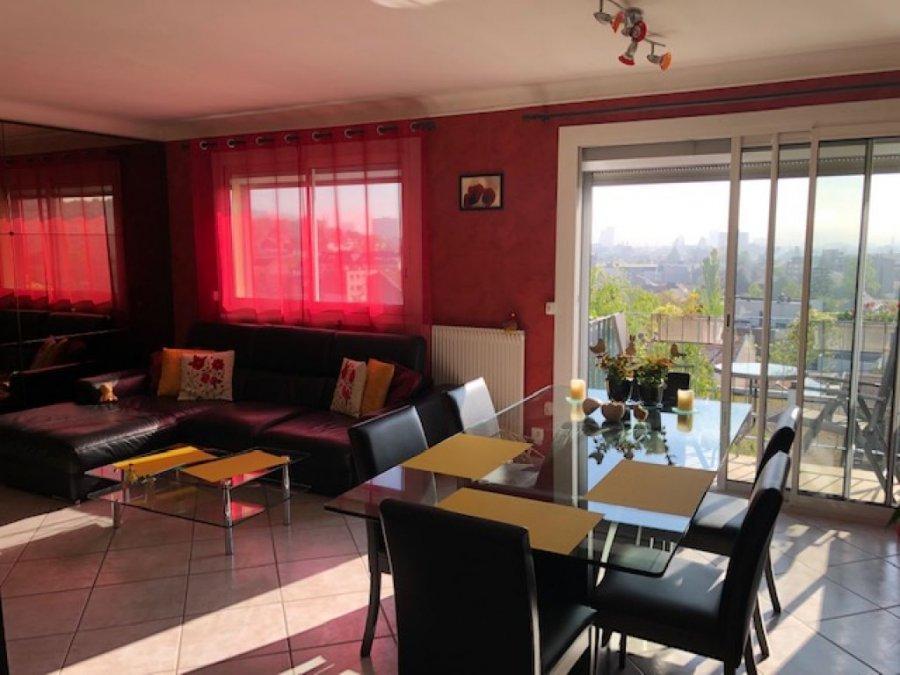 acheter appartement 5 pièces 101 m² laxou photo 2