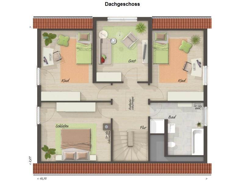 acheter maison 6 pièces 152 m² wadern photo 5