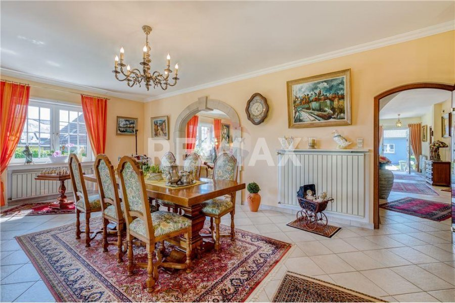 Maison à vendre 4 chambres à Mondercange