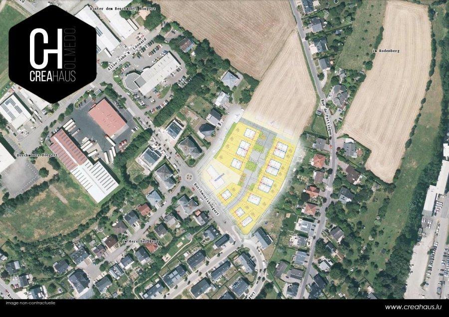 acheter terrain constructible 0 chambre 0 m² mersch photo 1