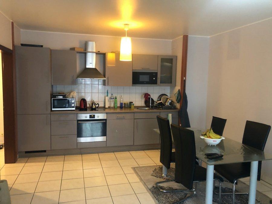 Appartement à vendre 2 chambres à Luxembourg-Hollerich