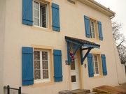 Maison de village à vendre F6 à Destry - Réf. 4996963