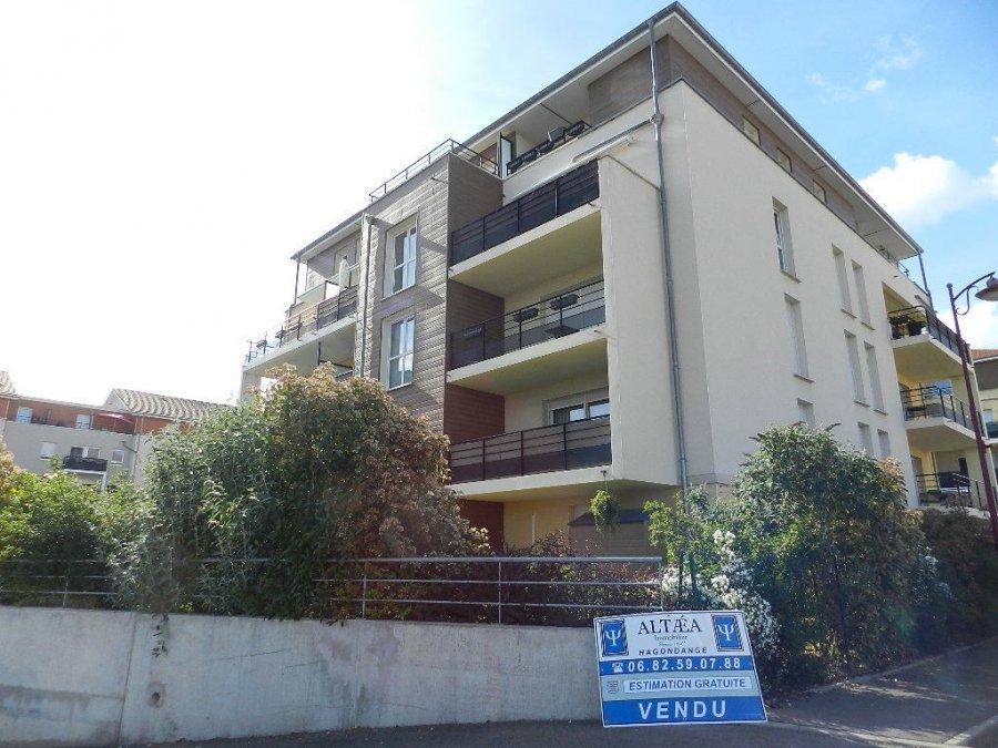 acheter appartement 3 pièces 63 m² woippy photo 1