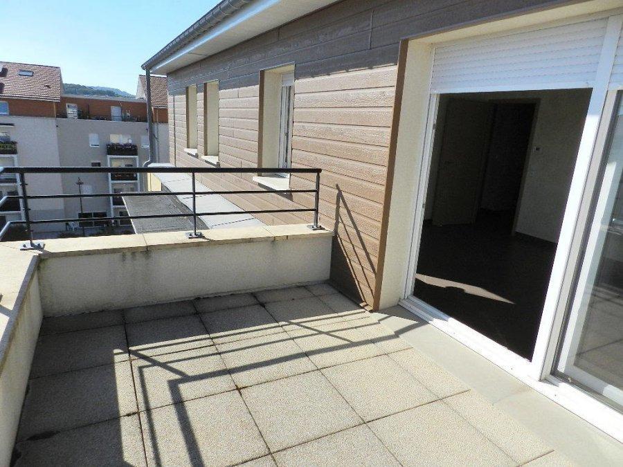 acheter appartement 3 pièces 63 m² woippy photo 3