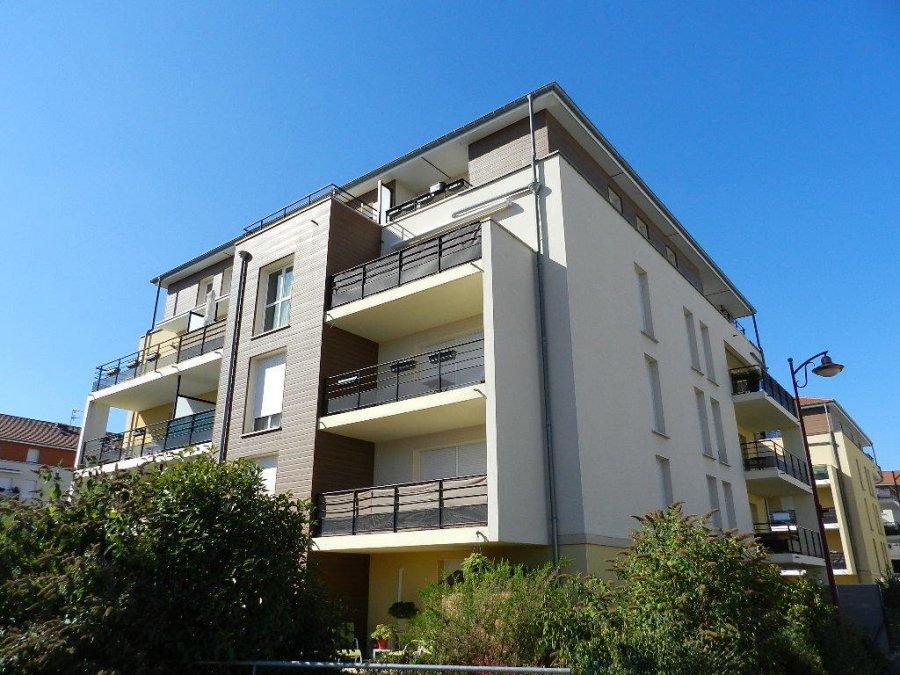 acheter appartement 3 pièces 63 m² woippy photo 4