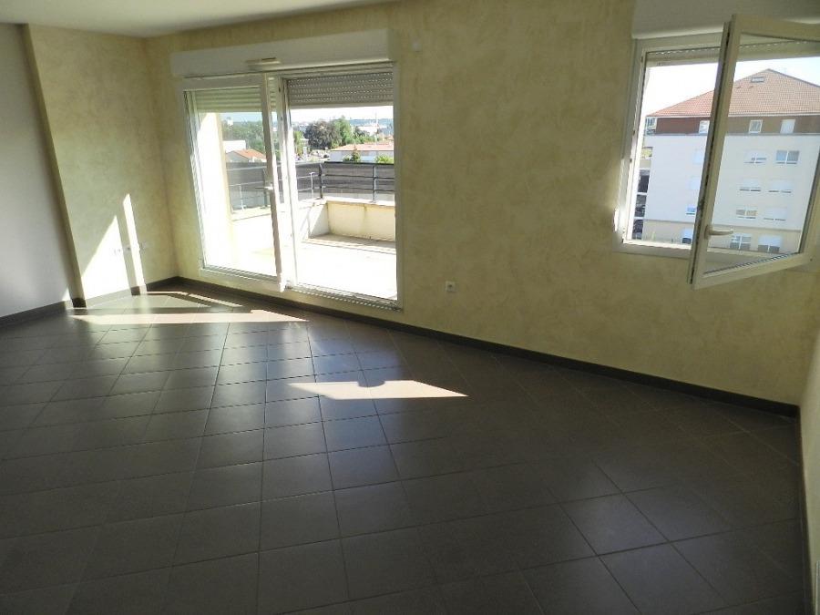 acheter appartement 3 pièces 63 m² woippy photo 6